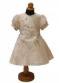 0022 Φόρεμα Βάπτισης