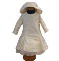 1035 Φόρεμα βάπτισης