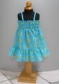 22046 Φόρεμα σφηκοφωλιά
