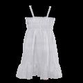 22046Ν Φόρεμα σφηκοφωλιά