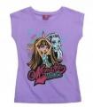 23130Μ Monster High Μπλούζα
