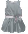 24017GR Φόρεμα Balloon