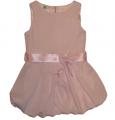 24017P Φόρεμα Πιέτες