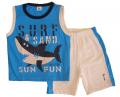 24028Β Σετ μακό καρχαρίας