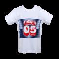 24102 Μπλούζα Μακό Athletic