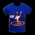 24140 Μπλούζα Βαμβακερή Hip Hop