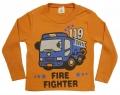 24155 Μπλούζα Fighter