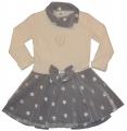 24181W Φόρεμα closs bebe