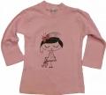 24190 Μπλούζα bebe κορίτσι