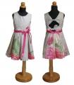 24302 Φόρεμα Εξώπλατο