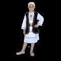 2953 Παραδοσιακή Στολή ΣΟΥΛΙΩΤΙΣΑ 2-12 Ετών