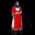 2973 - Παραδοσιακή Στολή Καραγκούνα Θεσσαλίας S-M-L-XL-XXL