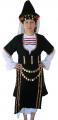 2975 - Παραδοσιακή Στολή ΜΑΚΕΔΟΝΙΤΙΣΣΑ 6 - 12 Ετών