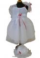 3639 Φόρεμα Βάπτισης