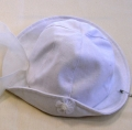 5310 Καπέλο λινό bebe