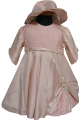 7911 Φόρεμα βάπτισης