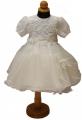 8019 Φόρεμα Βάπτισης