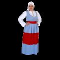 99962 - Μανιατισσα Σιέλ 6-8-10-12 Ετών