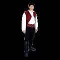 99986 Παραδοσιακή στολή Μανιάτη S - XL