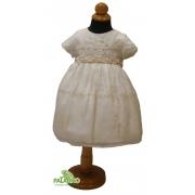 8009 Φόρεμα Βάπτισης