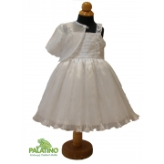 8015 Φόρεμα Βάπτισης